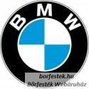 BMW Bőrfesték 250ml