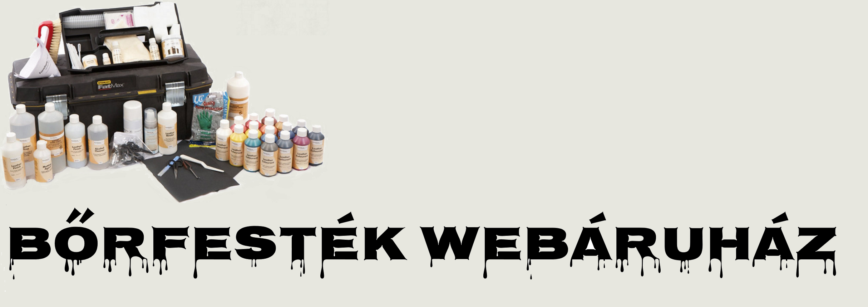 Bőrfesték Webáruház